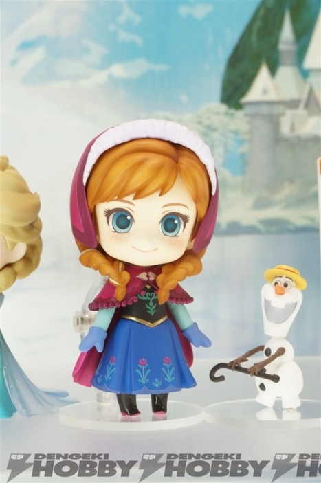 Frozen - Anna - Nendoroid (Good Smile Company)