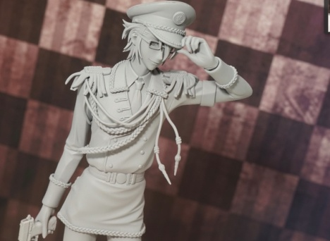 Gekijouban K Missing Kings - Fushimi Saruhiko - ALTAiR - 18 (Alter)