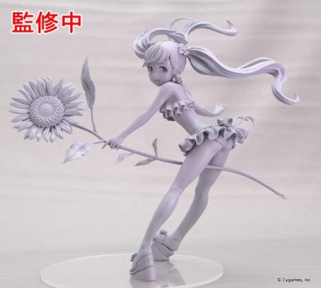 Granblue Fantasy - Io - Manatsu no Chiisa na Lady - 17 (Phat Company)