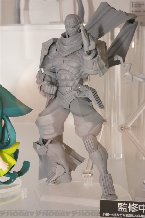 Ninja Slayer - Figma - Animation ver. (Phat Company)