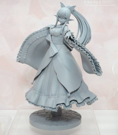 Shining Resonance - Kirika Towa Aruma (Kotobukiya)
