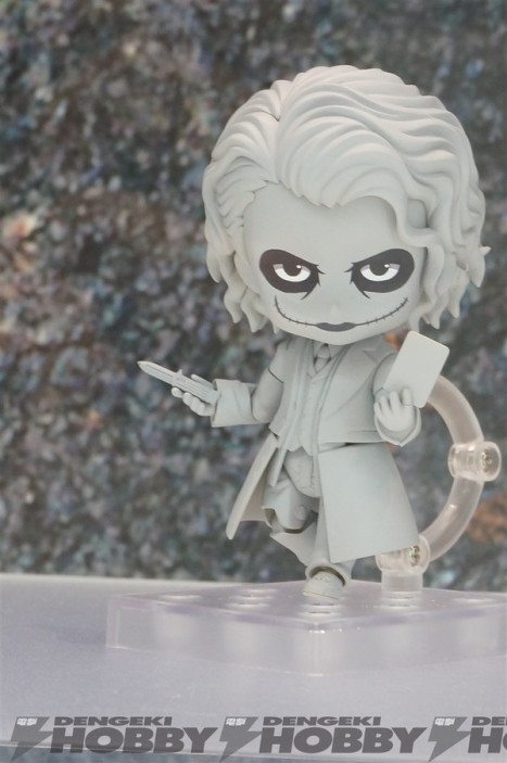 The Dark Knight - Joker - Nendoroid (Good Smile Company)