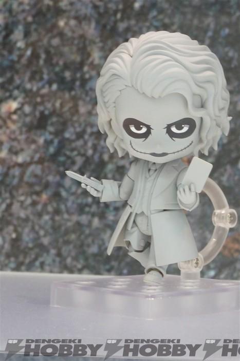 The Dark Knight - Joker - Nendoroid (Good Smile Company)