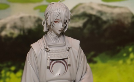 Touken Ranbu - Online - Mikazuki Munechika - 18 (Good Smile Company, Orange Rouge)