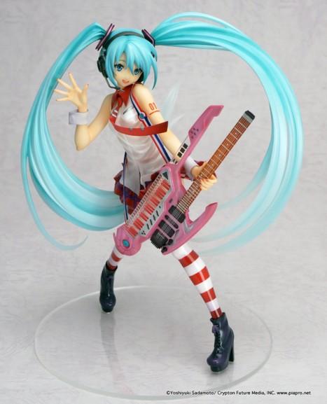 Vocaloid - Hatsune Miku - 18 - Greatest Idol Ver. (Good Smile Company)