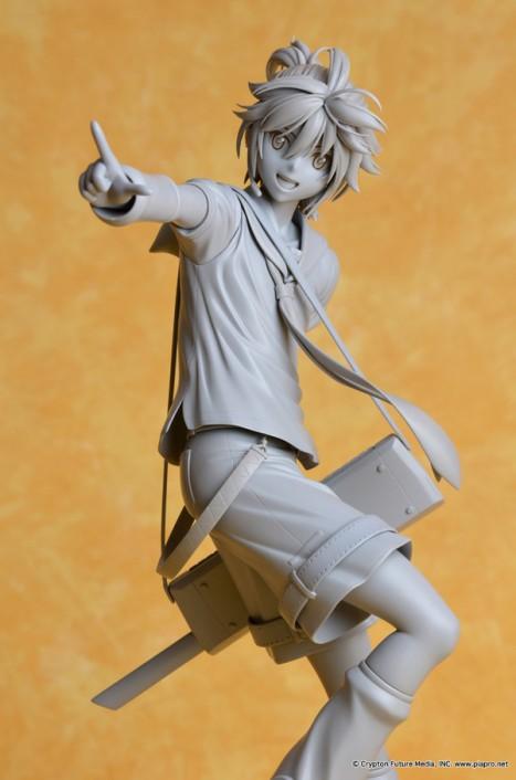 Vocaloid - Kagamine Len - 17 - Tony ver. (Max Factory)