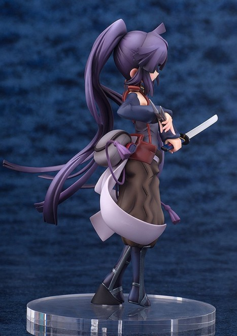 Akatsuki - Log Horizon Figure 3