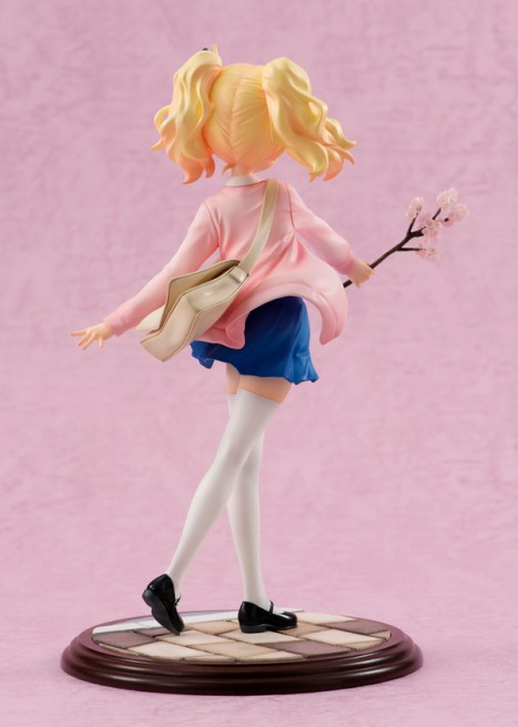 Alice Cartelet - Hello!! Kiniro Mosaic Figure 3