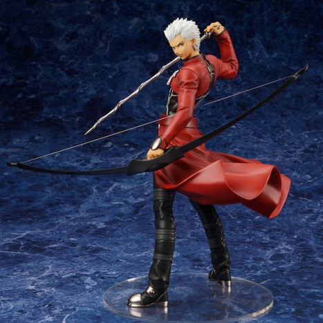 Archer - FateStay Night Unlimited Blade Works - ALTAiR Figure 2