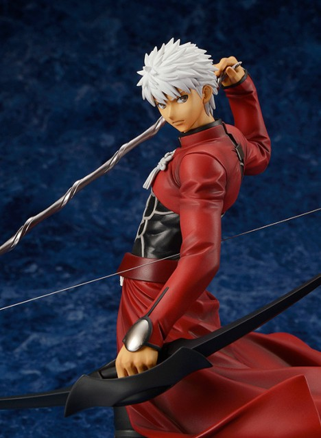 Archer - FateStay Night Unlimited Blade Works - ALTAiR Figure 3