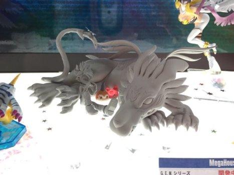 Digimon Adventure - Garurumon - Ishida Yamato - G.E.M. (MegaHouse)