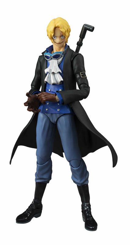 Sabo - One Piece - Variable Action Heroes Action Figure 2