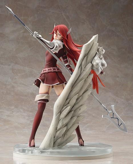 Tiamo - Fire Emblem Kakusei Figure 2