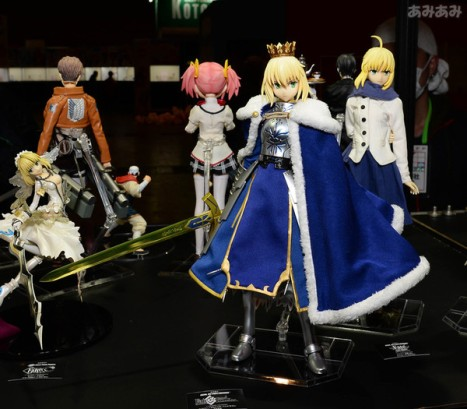 FateGrand Order - Saber - Real Action Heroes - 16 (Medicom Toy)