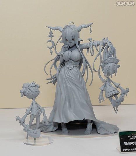 Granblue Fantasy - Danua - 18 (Kotobukiya)