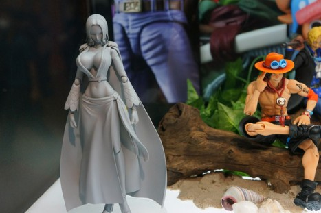 One Piece - Boa Hancock - Variable Action Heroes (MegaHouse)