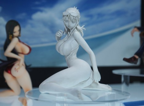 One Piece - Tashigi - Excellent Model - 18 - Ver.BB (MegaHouse)