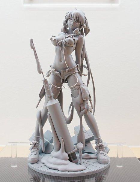 Original Character - Chuunyuu! Sakurako-san (Native)