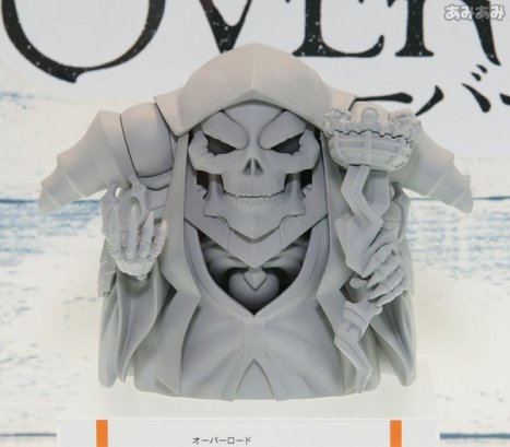 Overlord - Ainz Ooal Gown - Nendoroid (Good Smile Company)