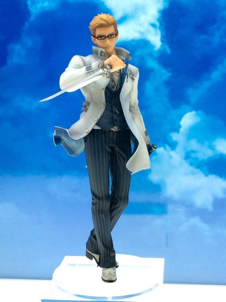 Tales of Xillia 2 - Julius Will Kresnik - ALTAiR - 18 (Alter)