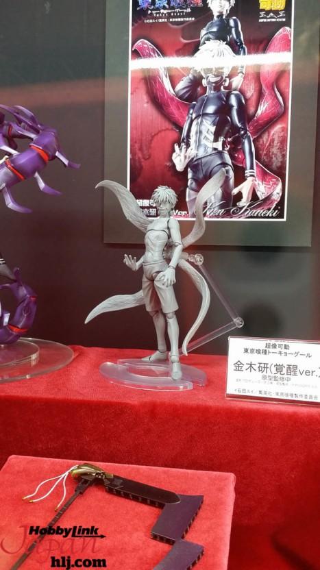 Tokyo Ghoul - Kaneki Ken - Super Action Statue - Awakening ver. (Medicos)