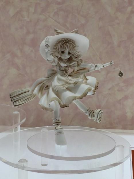 Touhou Project - Kirisame Marisa - Kourindou ver. (Ques Q)