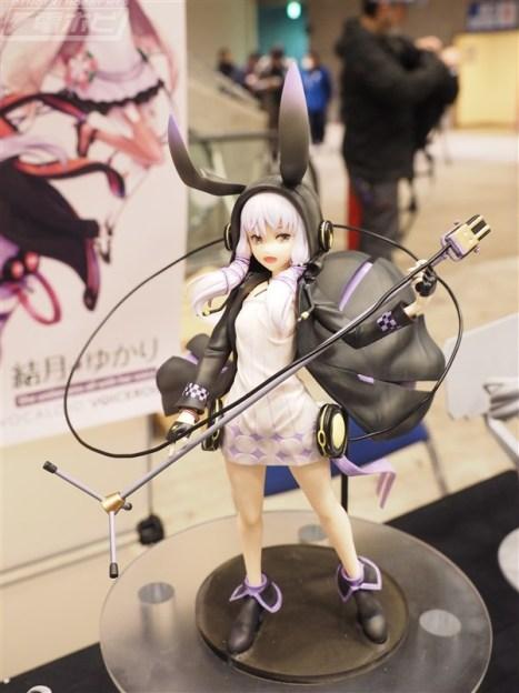 Vocaloid - Yuzuki Yukari - 18 - Lin (Pulchra)