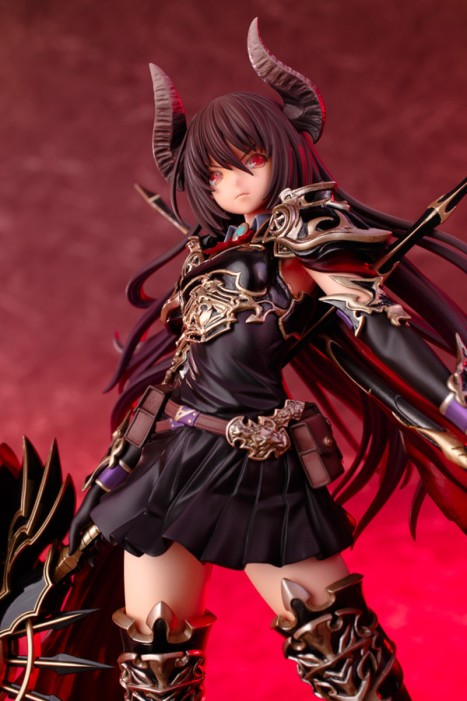 Dark Dragoon Forte - Shingeki no Bahamut - 18 Figure 5