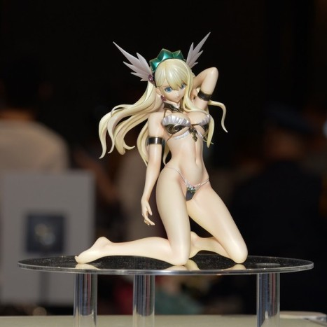 Bikini Warriors - Valkyrie - Excellent Model - EX (MegaHouse, Hobby Japan)