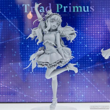 iDOLM@STER Cinderella Girls - Kamiya Nao - 1 8 - Triad Primus Ver. (Alpha x Omega)
