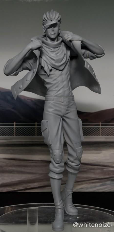 Kidou Senshi Gundam Tekketsu no Orphans - Orga Itsuka - G.E.M. (MegaHouse)